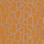Tissu Camengo - Collection Elite - Cognac - 130cm