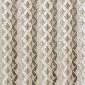 Tissu Camengo - Collection Elite - Enchanteur Beige - 140cm