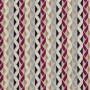 Tissu Camengo - Collection Elite - Enchanteur Fuschia - 140cm
