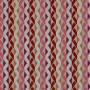 Tissu Camengo - Collection Elite - Enchanteur Rouge - 140cm