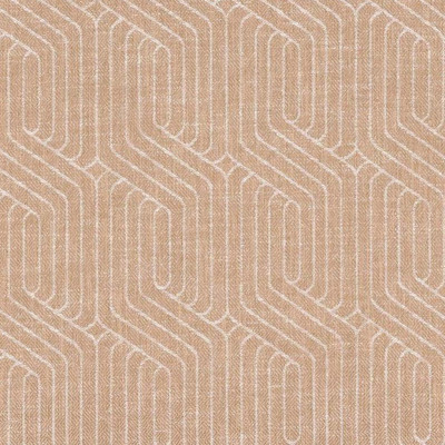 Tissu Camengo - Collection Elite - Fluide Camel - 134cm