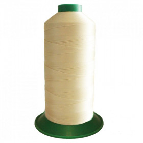 Bobine de fil ONYX N°30 (61) Beige 1209- 2500 ml - Mercerie