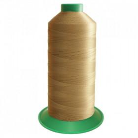 Bobine de fil ONYX N°30 (61) Beige 2815 - 2500 ml - Mercerie