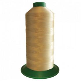 Bobine de fil ONYX N°30 (61) Beige 2742 - 2500 ml - Mercerie