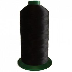 Bobine de fil ONYX N°30 (61) Noir 4000 - 2500 ml - Mercerie