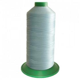 Bobine de fil ONYX N°30 (61) Bleu Clair 272 - 2500 ml - Mercerie