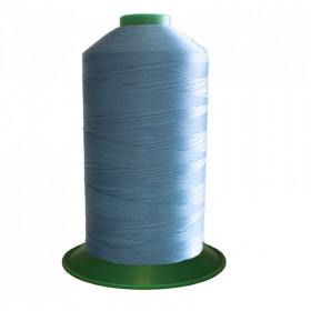Bobine de fil ONYX N°40 (81) Bleu 351- 4000 ml - Mercerie