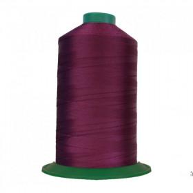 Bobine de fil ONYX N°40 (81) Violet Foncé 157 - 4000 ml - Mercerie