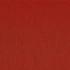 Tissu Camengo - Collection Esprit 3 - Vermillon - 138 cm