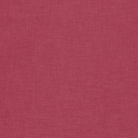 Tissu Camengo - Collection Esprit 3 - Raspberry - 138 cm