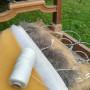 Ficelle à piquer polyamide, la bobine de 100 g - Fournitures tapissier