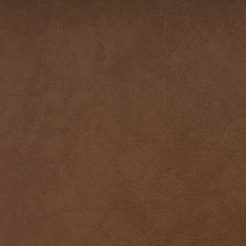 Simili Cuir Spradling - gamme Sierra, le mètre - Braun