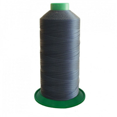 Bobine de fil ONYX N°20 (51) Bleu foncé 809 - 2000 ml
