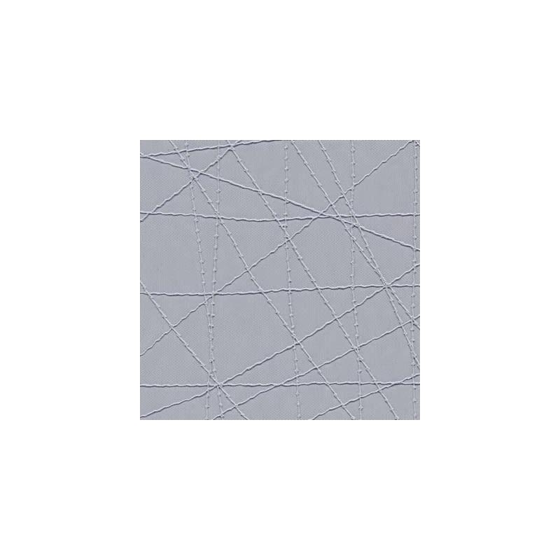 Simili Cuir Skai Solino EN au mètre - Silvergrey