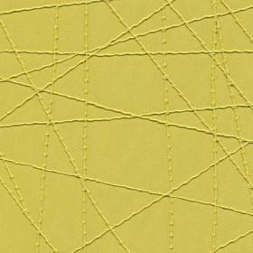 Simili Cuir Skai Solino EN au mètre - Lemon
