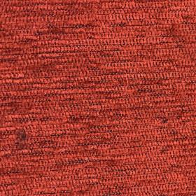 Froca - Esparta 09 Brique, au mètre - Tissus ameublement