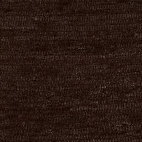 Froca - Esparta 07 Brun noir, au mètre - Tissus ameublement