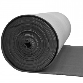 Mousse contact sur resille, épaisseur 10 mm - Rouleau de 15 m - Fournitures tapissier