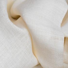 Toile de jute Blanc cassé le mètre - Fournitures tapissier