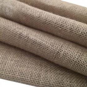 Toile de jute bande de 24 cm, le mètre - 280gr/m² - Fournitures tapissier