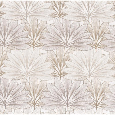 Tissu Camengo - Collection Izu - Koyo Beige - 138 cm