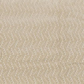 Tissu Camengo - Collection Izu - Momiji Beige - 138 cm