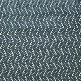 Tissu Camengo - Collection Izu - Momiji Taupe - 140 cm