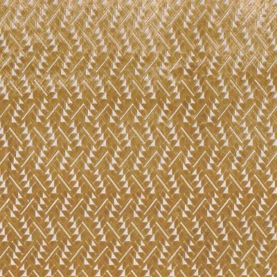 Tissu Camengo - Collection Izu - Momiji Jaune - 140 cm