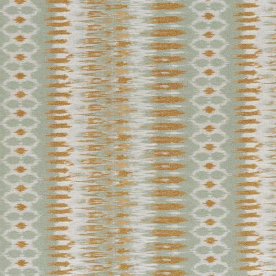 Tissu Camengo - Collection Izu - Osumi Celadon - 136 cm