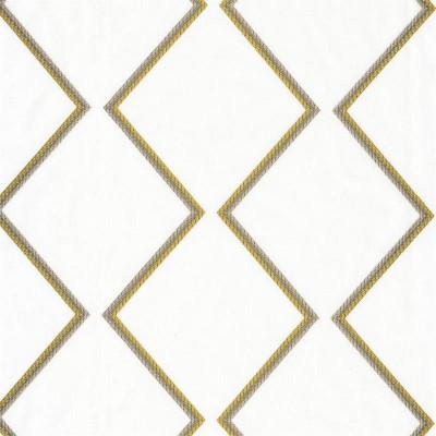Tissu Camengo - Collection Izu - Torii Vert - 130 cm