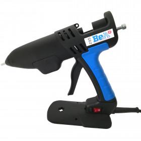 Pistolet à colle BEA 295 - Température 130-200°C avec support amovible - Outils tapissier