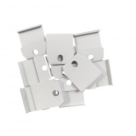 Raccord plafond - Rails KS