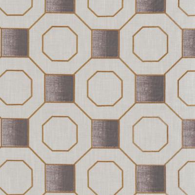 Tissu Camengo - Collection Vérone - Vérone Cuivre - 137 cm
