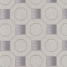 Tissu Camengo - Collection Vérone - Vérone Gris - 137 cm - Tissus ameublement