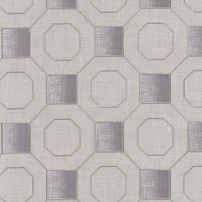 Tissu Camengo - Collection Vérone - Vérone Gris - 137 cm