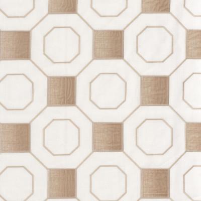 Tissu Camengo - Collection Vérone - Vérone Beige - 137 cm