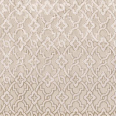 Tissu Camengo - Collection Vérone - Montaigu Beige - 138 cm