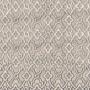 Tissu Camengo - Collection Vérone - Montaigu Gris - 138 cm