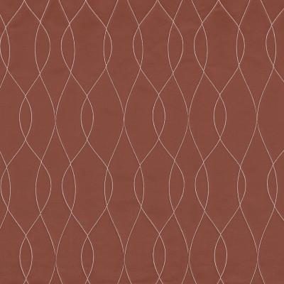 Tissu Camengo - Collection Vérone - Tibalt Terracota - 139 cm