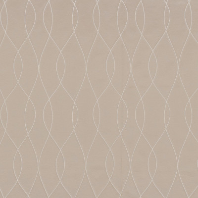 Tissu Camengo - Collection Vérone - Tibalt Taupe - 139 cm