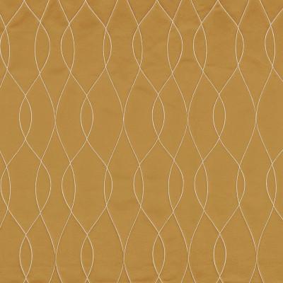 Tissu Camengo - Collection Vérone - Tibalt Or - 139 cm
