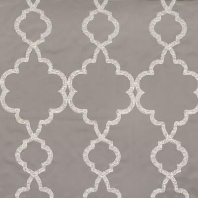 Tissu Camengo - Collection Vérone - Roméo Taupe - 136 cm