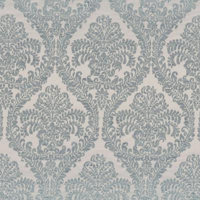 Tissu Camengo - Collection Vérone - Juliette Gris - 144cm