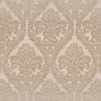 Tissu Camengo - Collection Vérone - Juliette Beige - 144cm