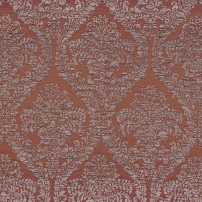Tissu Camengo - Collection Vérone - Juliette Terracota - 144cm