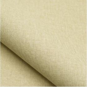 Tissu NOBILIS - Collection Mirage Filomene Non feu - Ivoire - 140 cm - Tissus ameublement