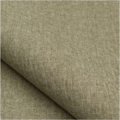 Tissu NOBILIS - Collection Mirage Filomene - Taupe - 140 cm