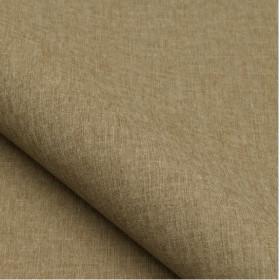 Tissu NOBILIS - Collection Mirage Filomene Non feu - Cappuccino - 140 cm - Tissus ameublement