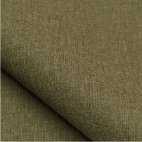 Tissu NOBILIS - Collection Mirage Filomene - Bronze - 140 cm - Tissus ameublement