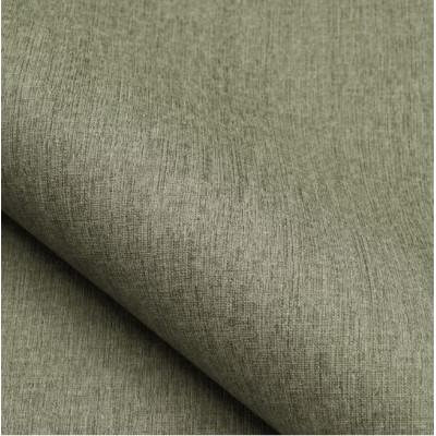 Tissu NOBILIS - Collection Mirage Filomene - Ardoise - 140 cm